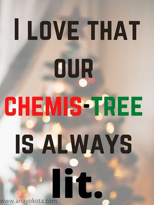 Funny Christmas Card Messages for Girlfriend