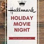 hallmark holiday movie