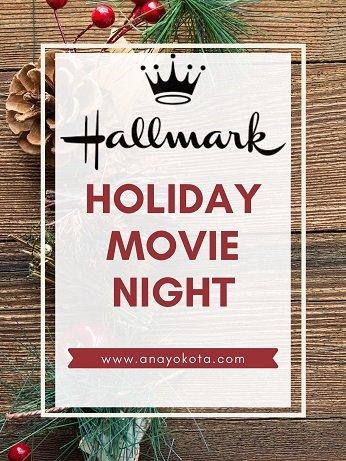 hallmark holiday movie for holiday date ideas
