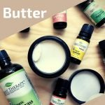 Natural Lotion Tallow Body Butter