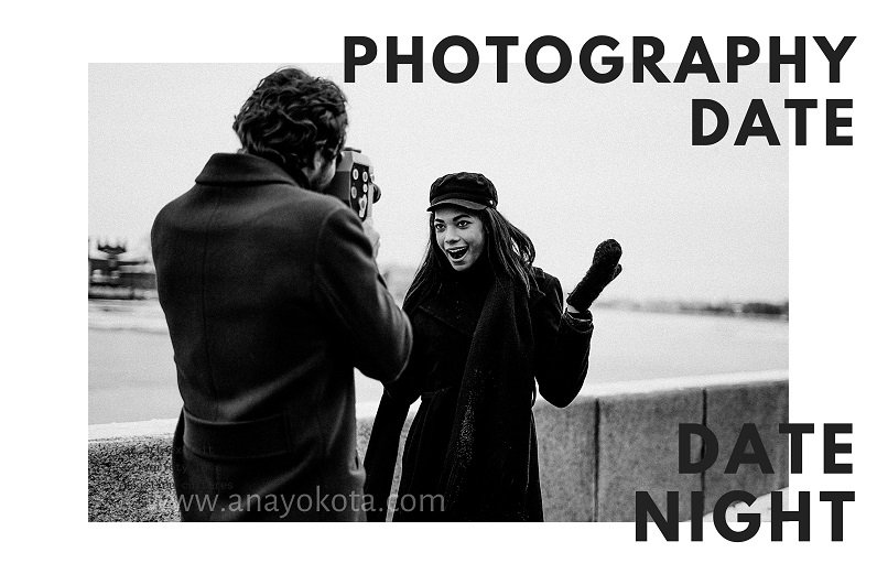 Photography Date Night