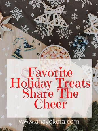 favorite holiday treats share the cheer for holiday date ideas