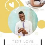 text love messages for wife