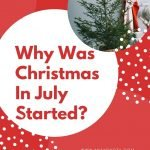 Why was christmas in summer started