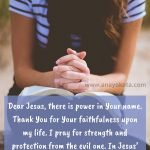A BREAKTHROUGH PRAYER