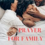 bless my family prayer