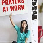 PRAYER FOR WORKPLACE