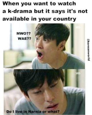 Korean names memes