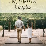 ROMANTIC QUESTIONS FOR MARRIED COUPLES