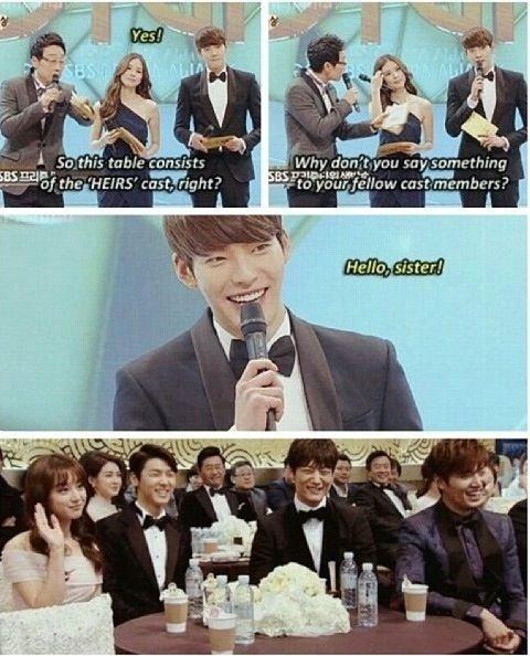 SBS Awards meme