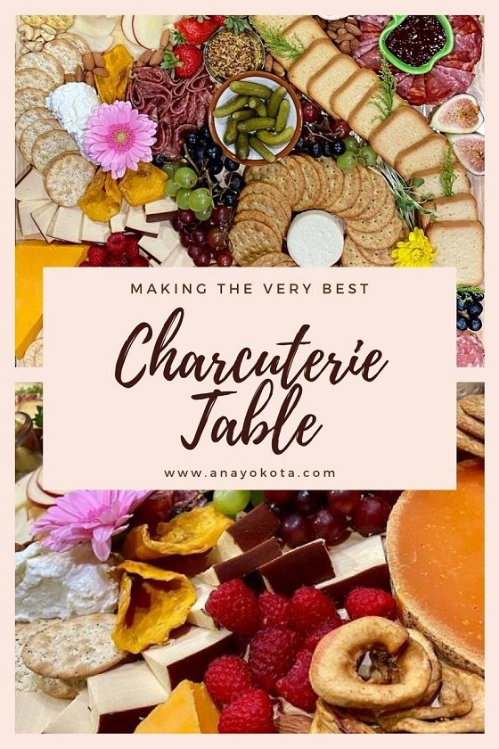 diy wedding table plan