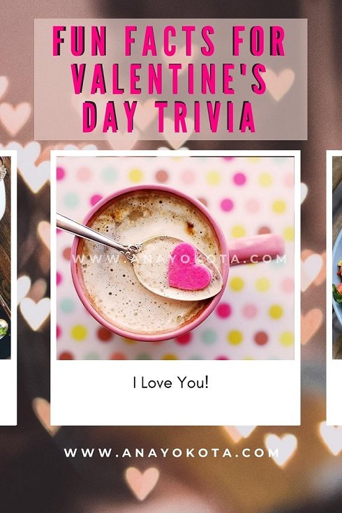 funny valentine's day trivia