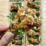 garlic parmesan wings recipes