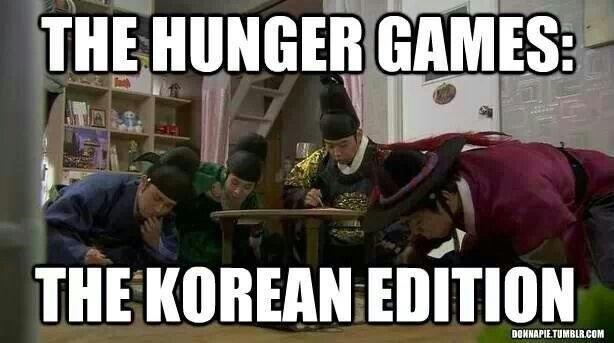 haha korean memes