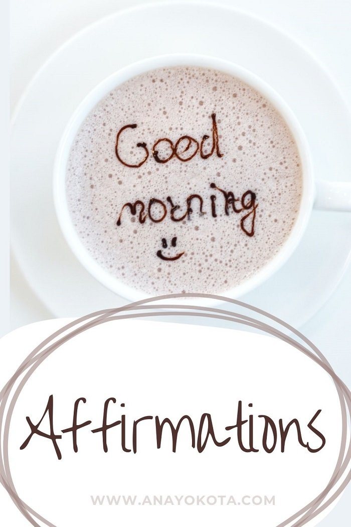 40 POWERFUL GOOD MORNING AFFIRMATIONS TO START YOUR DAY
