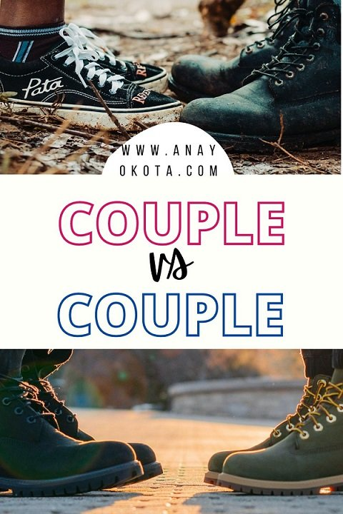 crazy ideas for couples