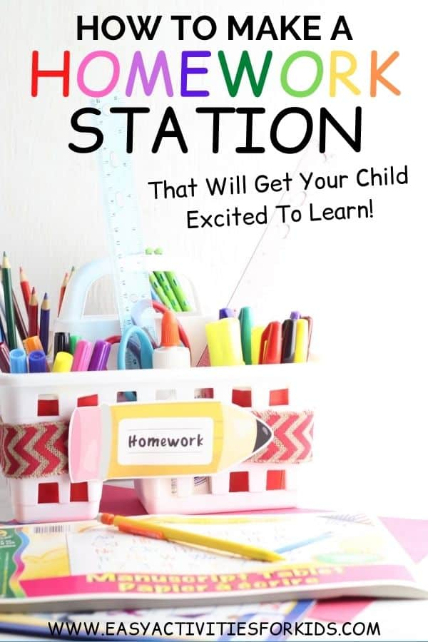homeschooling rooms Homeschool organization for small spaces