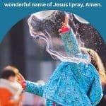 prayer for children's protection