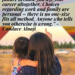 quotes about hard working moms