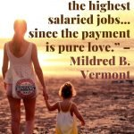 quotes for hard working moms