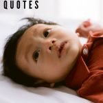 sleepless nights with baby quotes