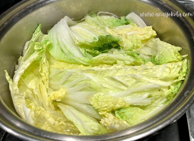 korean pork soup