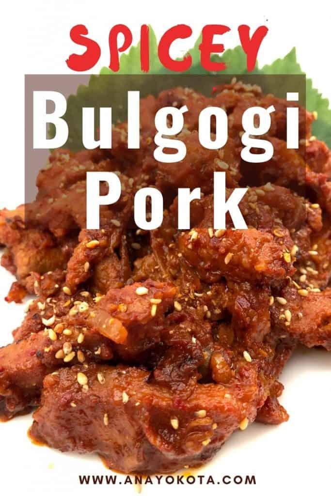 korean pork tenderloin recipe