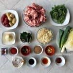 pork bones recipe