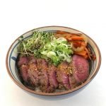 japanese grilled beef recipe