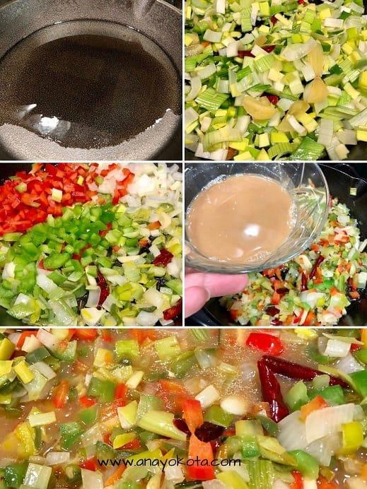 korean spicy